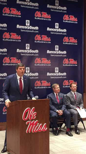 UPDATED BREAKING: The latest on Ole Miss football's NCAA ruling